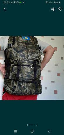 Продам новый рюкзак для рыбаков , охотников , туристов