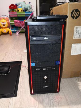 Calculator, Sistem desktop PC Intel G3260 3,3 ghz