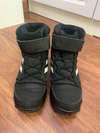 Adidas Terrex, 38p, зима