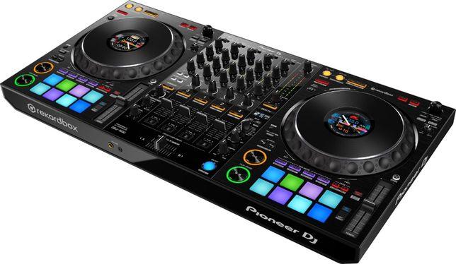 PIONEER DDJ-1000 DJ контроллер.
