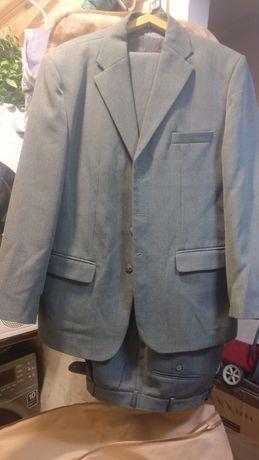 Классический мужской костюм 54/56
