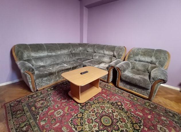 Диван и кресло продам самовывоз