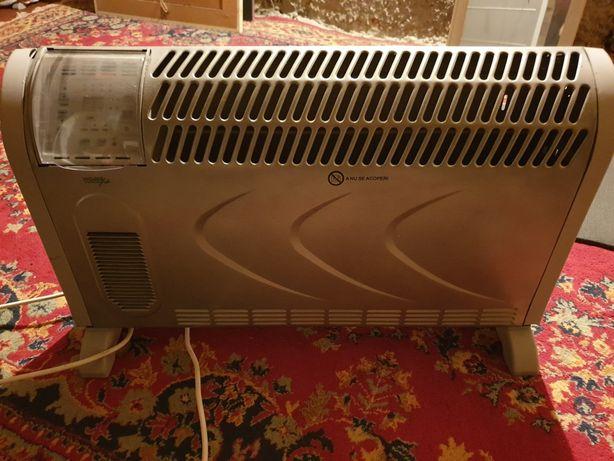 Radiator electric 800/1200/2400W