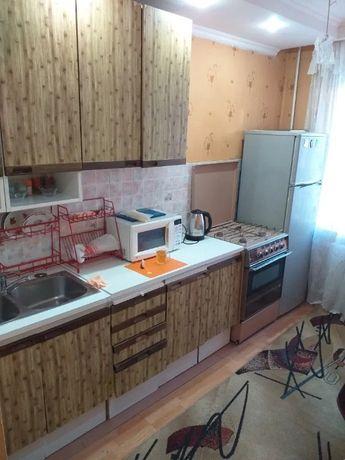 Сдается 1 комнатная квартира по Сакена Сейфуллина