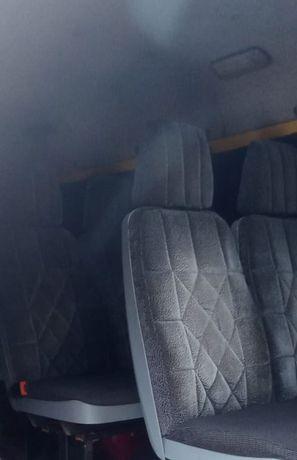 Услуги пассажирские перевозки заказ микроавтобуса газель развозка