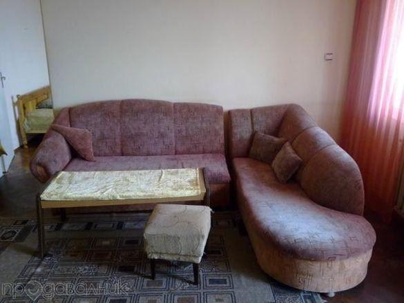 2-стаен в София-Бъкстон площ 52 цена 460
