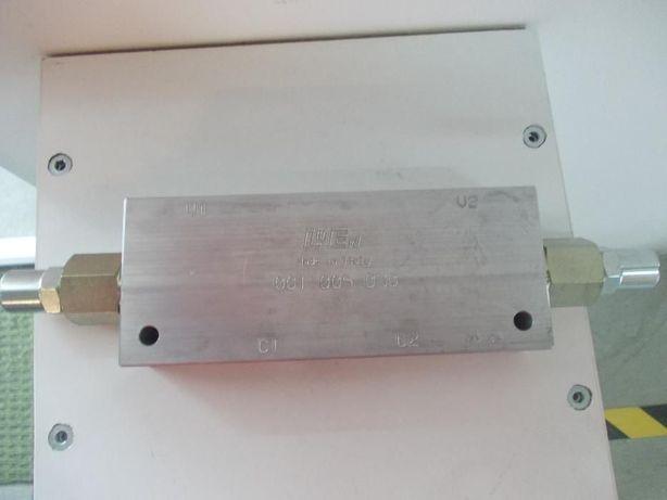 Supapa overcenter - Supape reglaj miscarea cilindri -supape hidraulice