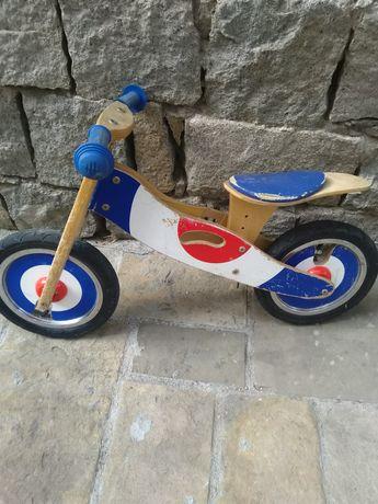 Детско баланс колело