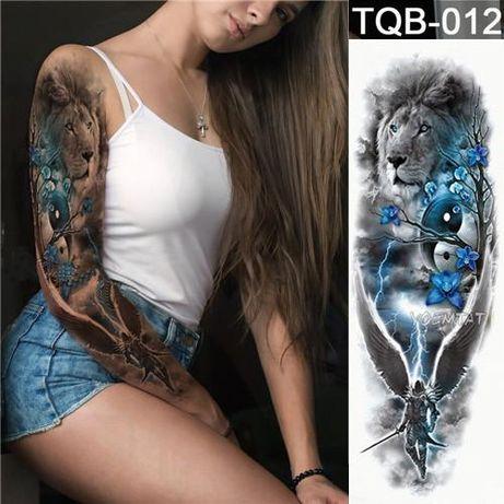 Tatuaje TEMPORARE - Modele Unicate 2020 - Calitate HD
