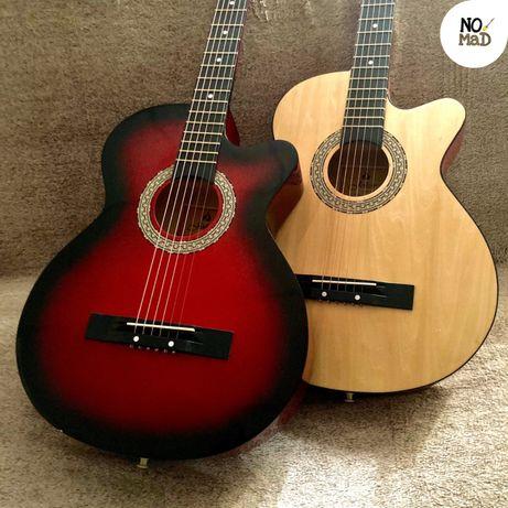 Акустическая гитара / Joker / Большой выбор / Бесплатная доставка!