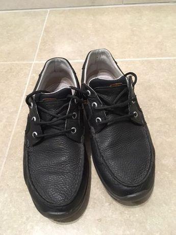 pantofi gris port andersonite nr. 39