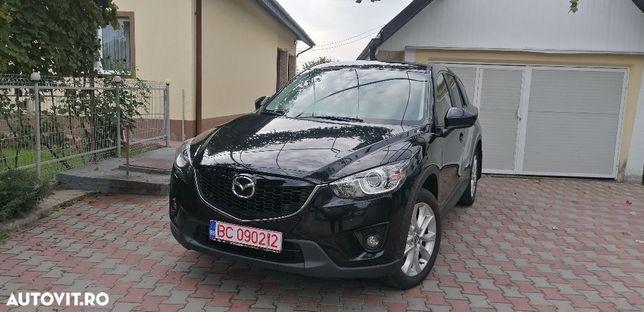 Mazda CX-5 Adusa recent din Belgia. vizibila pe Autovit cu mai multe poze