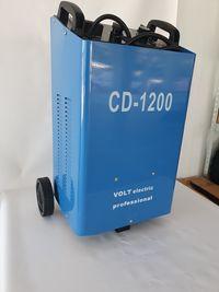 Volt Electric   Стартерно И Зарядно Устройство CD 1200 ам