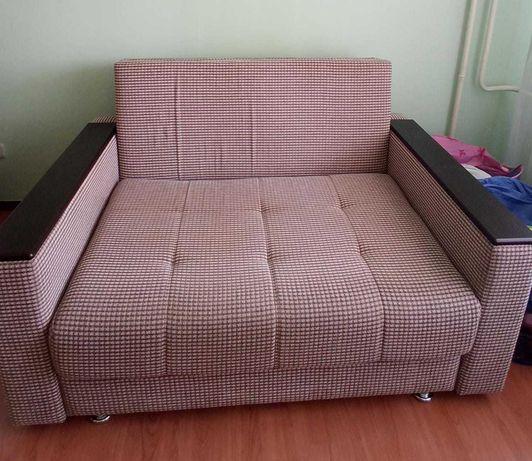 Диван+кресло+кровать