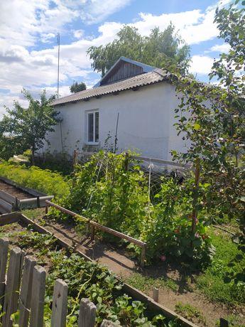 Продам дом в Береговом