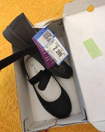 Обувь новая 32-33 размер