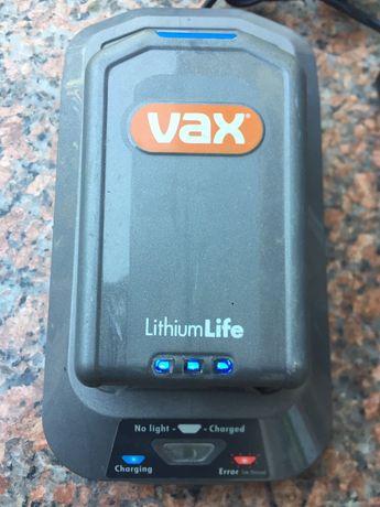 Incarcator si baterie Vax