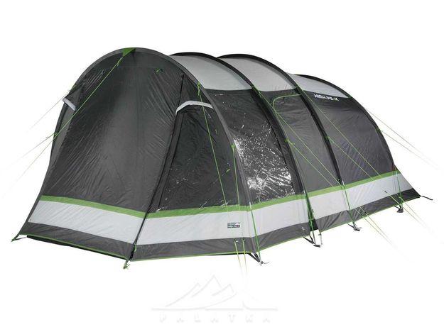 Палатка кемпинговая HIGH PEAK BOZEN 5.0 R89049