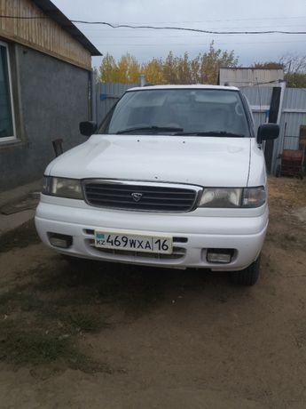 Продам Мазда-МПВ.-1997.г. в. ОТС.