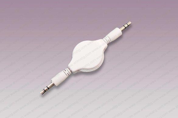 ANIMABG 3.5mm аудио кабел Aux