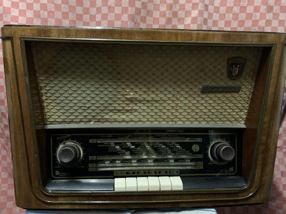 Старо ретро радио орфей