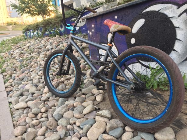 Bmx, бмх, велосипед
