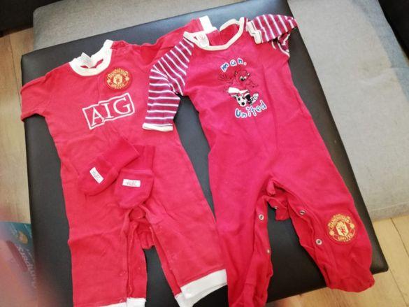 Детски дрехи 6-9м