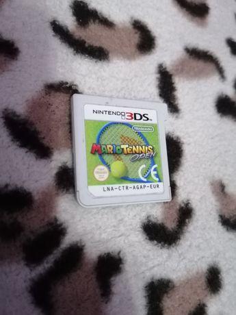 Card Joc Nintendo 3DS Mario Tennis Open Functional