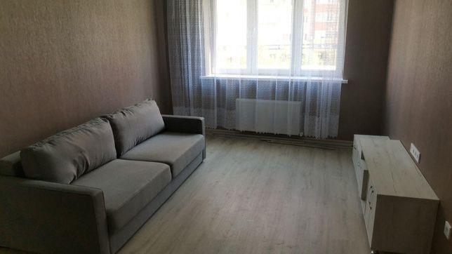 Сдам однокомнатную квартиру в районе Аккент