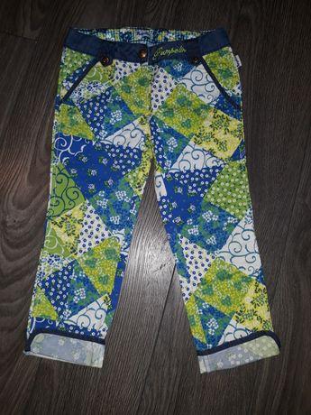Pantaloni fetita Pampolina