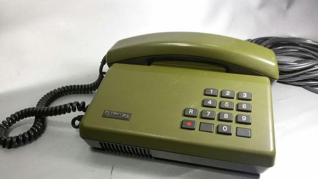 Telefon vechi de colectie Tritel vintage verde army