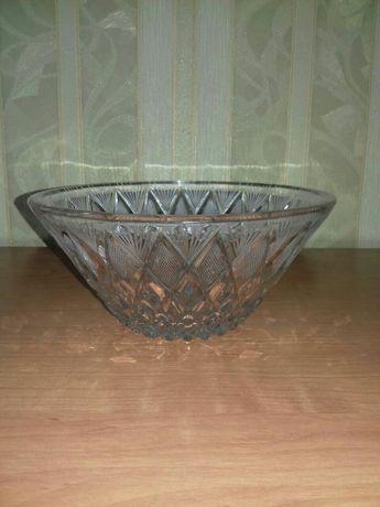 Салатники Luminarc(Франция)/ваза/бокальчики