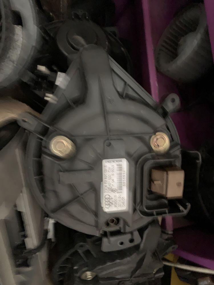 Моторче парно мотор парно Ауди vw seat skoda audi
