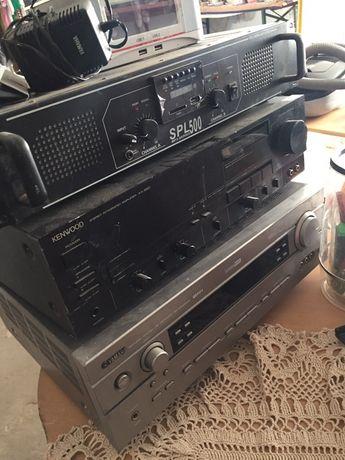 Stații de amplificare originale 350 buc