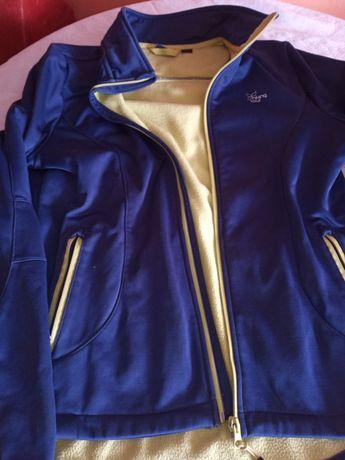 Спортни дрехи якета