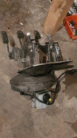 Pedalier pompa frana Renault Master 2.5 2008