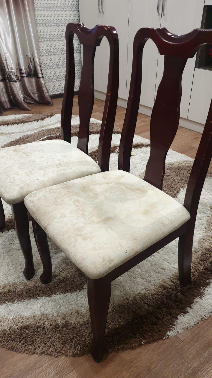 Продам стулья 6 штук