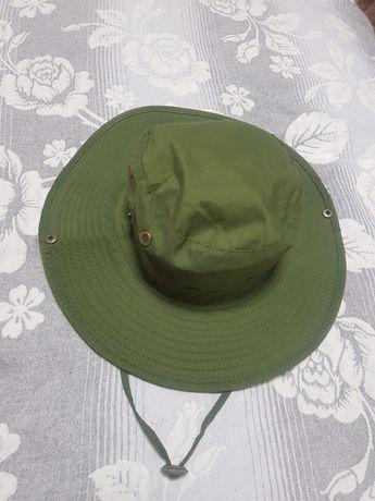Пляжная шляпа мужская