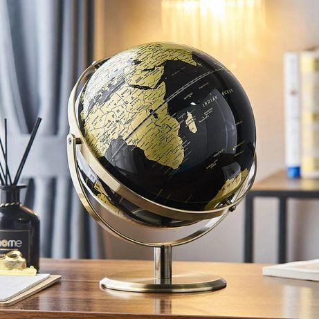 Творческий Глобус, подарки