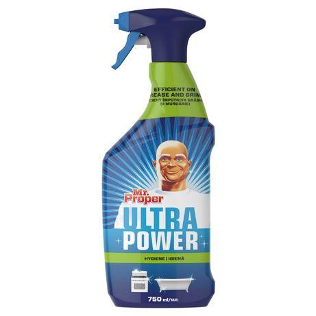 Detergent pentru igienizat MR. PROPER HYGIENE SPRAY 750ML