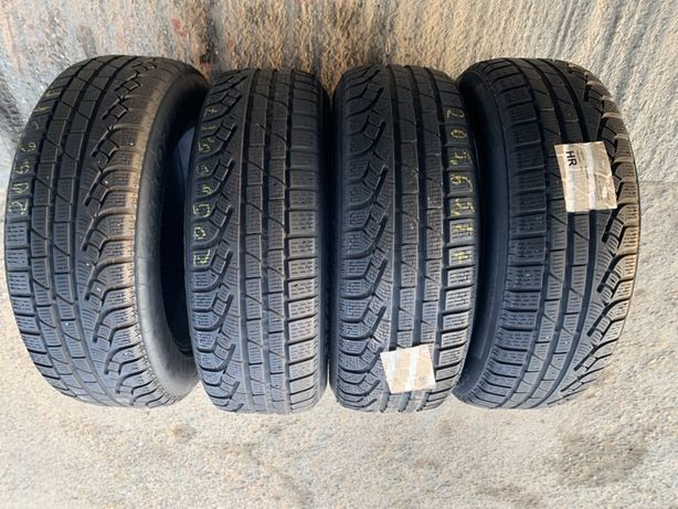 Anvelope iarna 205/65/17 Pirelli Sottozero