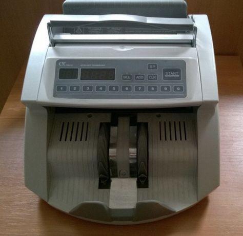 Счетчик\счетная машина PRO-57U для денег\банкнотов\купюр