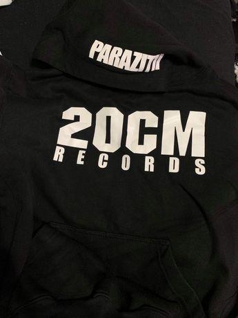 """Hanorac """"20cm records"""" pentru baieti."""