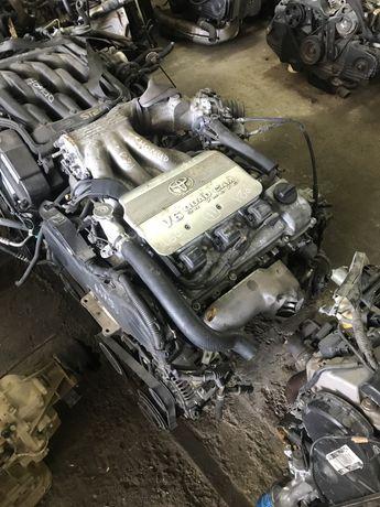 Контрактный двигатель 1MZ-FE Lexus ES300 XV20 обьемом 3.0 литра