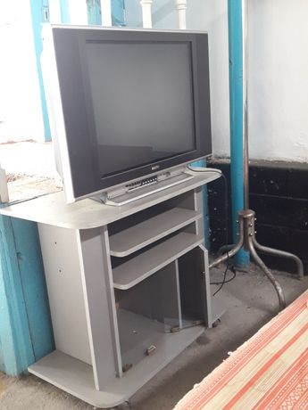 Телевизор Sanyo модель: CM29FS2A