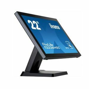 """Touch screen profesional 22"""""""