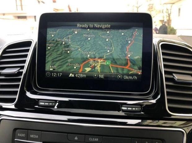 Mercedes Garmin® MAP PILOT Navi SD Card V15 Europa 2020-2021