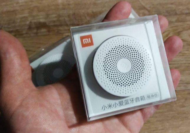 Колонка Xiaomi AI Bluetooth Speaker Portable