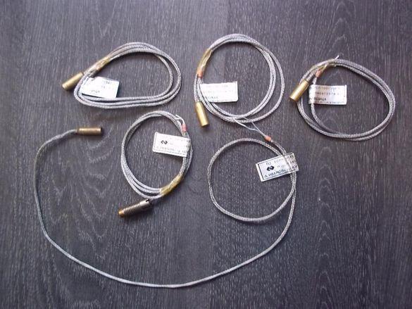 Терморезистор, Термодатчик, Термосонда Еспа 01аб50 тсп100 т500/200