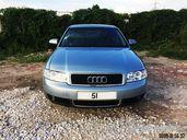 Audi a4 b6 / b7 2,0 131кс - на части Ауди а4